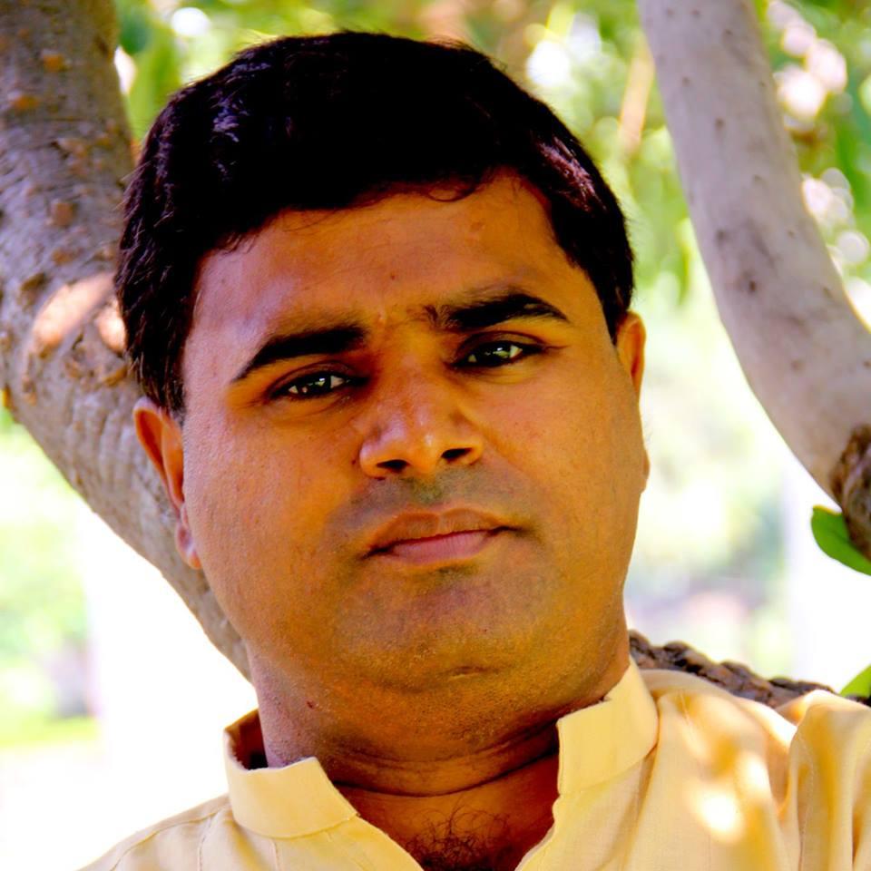 Film on Harish Chandra Burnwal